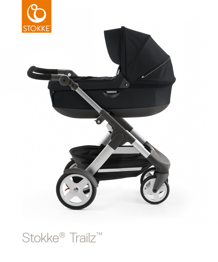 Stokke Trailz & Crusi accessories