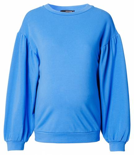 NOPPIES Sweater Is Bright (Blue Large)