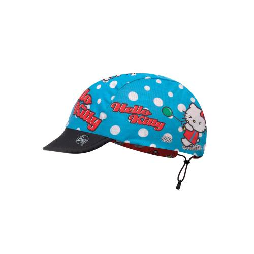 BUFF CAP Child Hello Kitty Sports Red/Blue