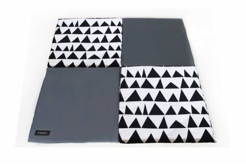 SIMPLY GOOD Portable Soft Mat Geo Love
