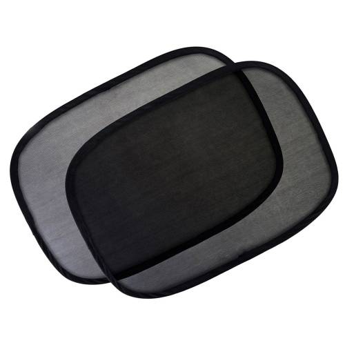 FILLIKID Car Sun Protection 48x30cm - Black
