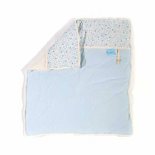 GITTA Blanket Small - Blue Stars