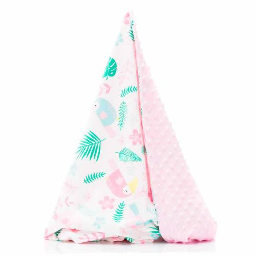 FILLIKID Cozy Blanket 75x120cm - Tropical