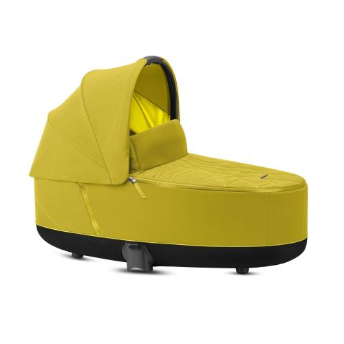 CYBEX PRIAM Carrycot Lux - Mustard Yellow