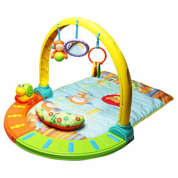 INFANTINO Activity Gym 4in1 Watch Me Grow