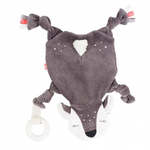 KIKADU Activity Toy - Fawn