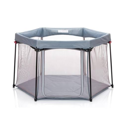 FILLIKID Playpen - Grey