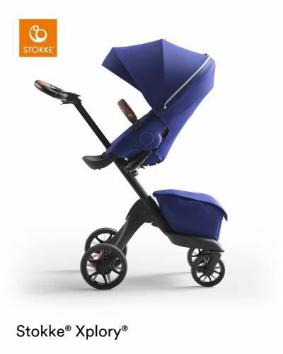 STOKKE Xplory X - Royal Blue