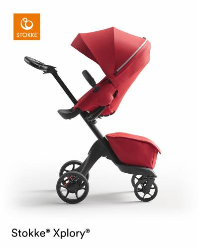 STOKKE Xplory X - Ruby Red
