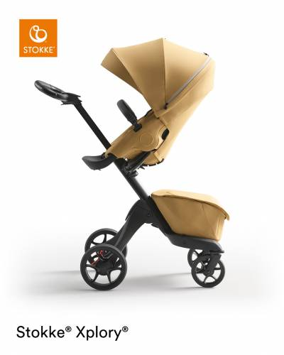 STOKKE Xplory X - Golden Yellow