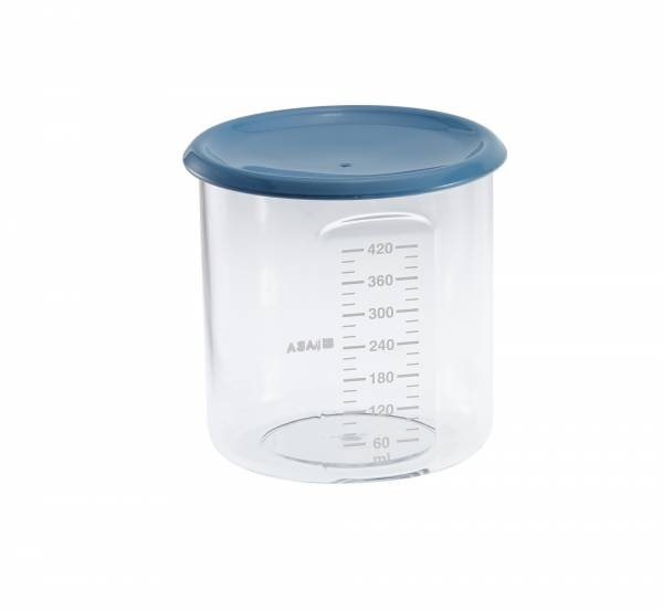 BEABA Food Jar 420 ml Tritan - Blue