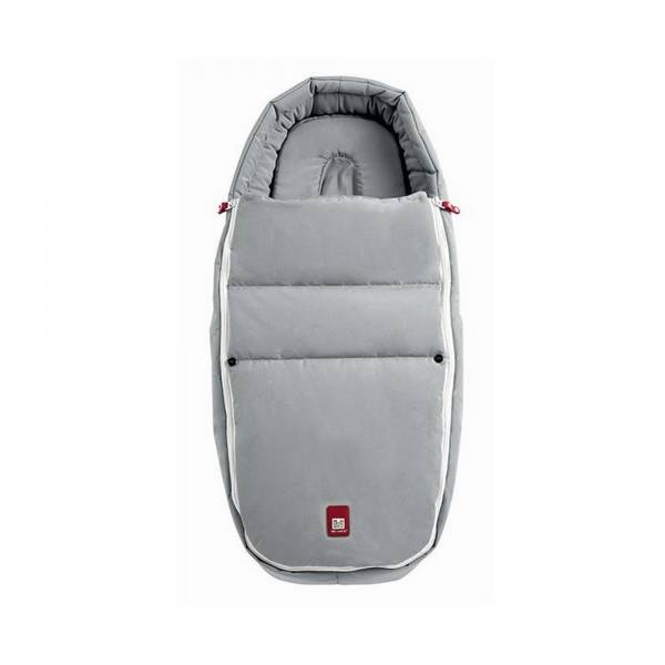 RED CASTLE Citylink 3 Footmuff - Grey
