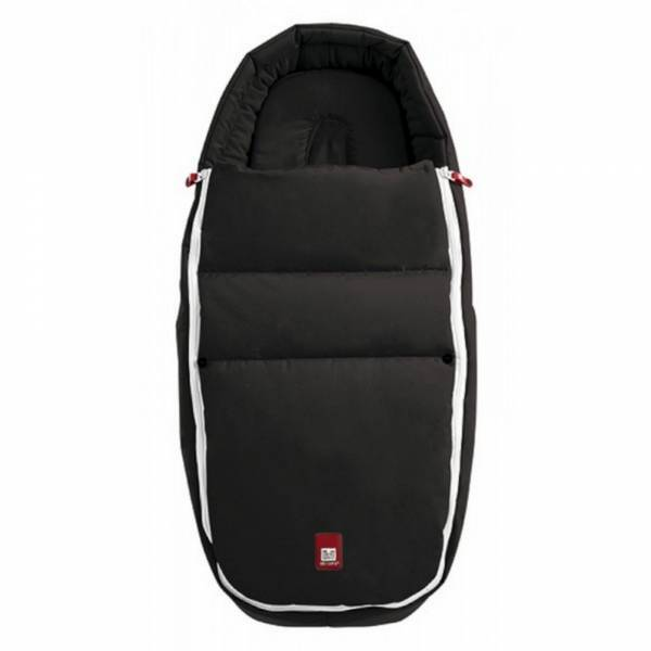 RED CASTLE Citylink 3 Footmuff - Black